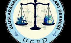 UGFD'den Uluslararası Dayanışma Örneği